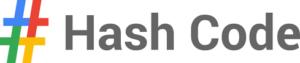 Google Hash Code Logo